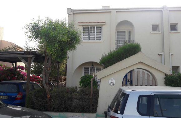 Semi Detached For Sale In Famagusta With Pool 0