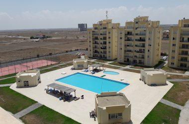İskele Satılık Havuzlu Penthouse 0