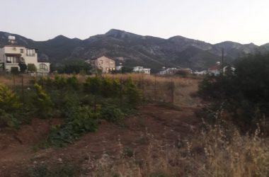 Girne Satılık Deniz Manzaralı Arsa/Arazi 0