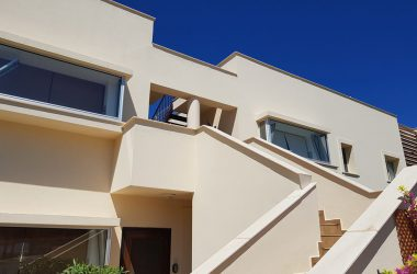 Flat For Sale In Kyrenia With Pool 0