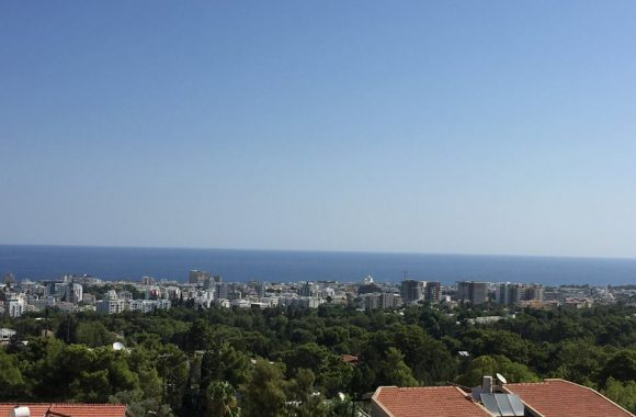 Semi Detached For Sale In Kyrenia With Pool 0